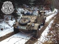 KdF se nenecha zahanbit ani vozy s 4x4