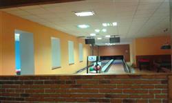 Bowling Sukorady