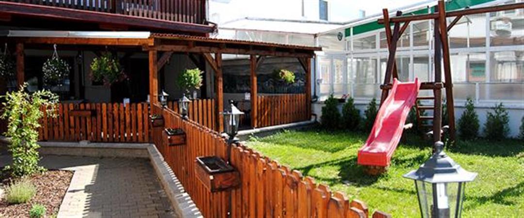 Pohodlné a zároveň levné ubytování u Mladé Boleslavi.