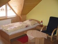 Levné ubytování v Mladé Boleslavi