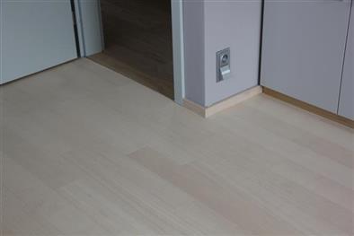 Třívrstvá dřevěná podlaha