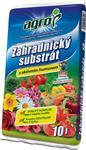 Zahradnický substrát