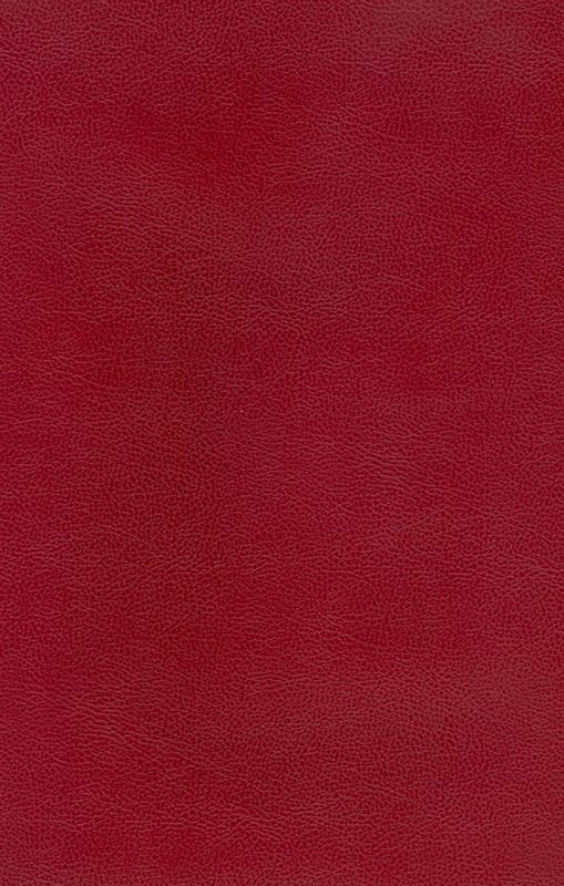 Baladek červený