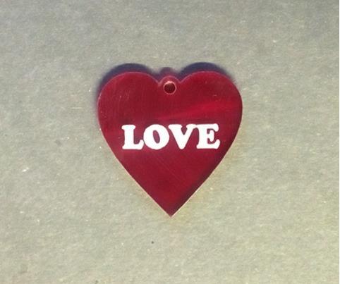 Valentýn 2