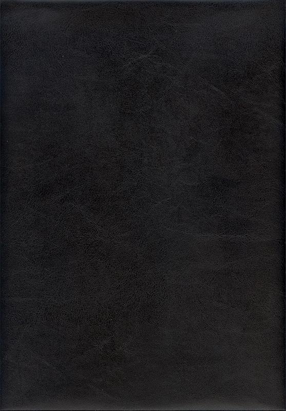 Baladek černý