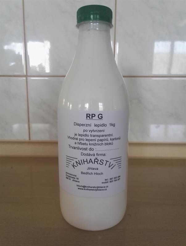 Lepidlo RP G