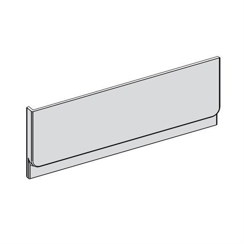 Panel k vaně Ravak Chrome 170 - čelní