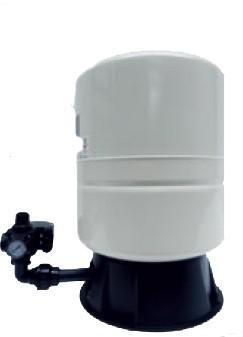 Kompletní vodárenský paket SET Grundfos 100L