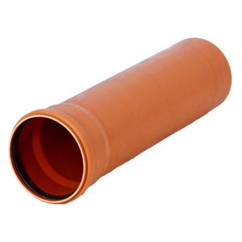 KGEM kanalizační trubka SN4 110 x 3,2 x 500 mm