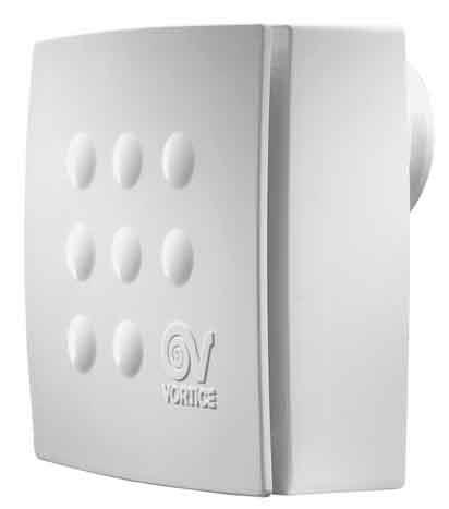 Ventilátor Vortice QUADRO-MICRO 100