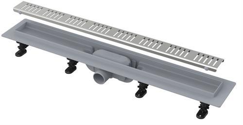 Podlahový žlab Alcaplast APZ10-550M