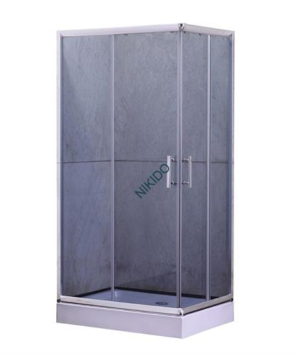 Sprchový kout JUNA 100x70x200