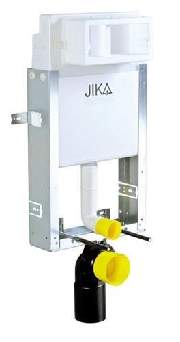Podomítkový modul JIKA MODUL ZK, 8.9348.1.000.000.1
