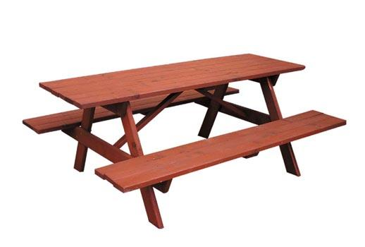 dřevěný zahradní nábytek set Lawo-stol drewfilip 36