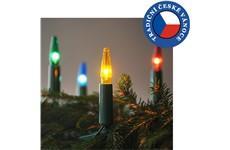 Vánoční souprava ASTERIA barevná