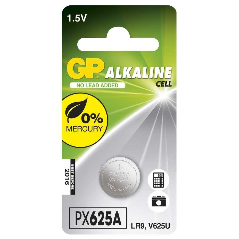 Baterie GP PX625A 1,5V