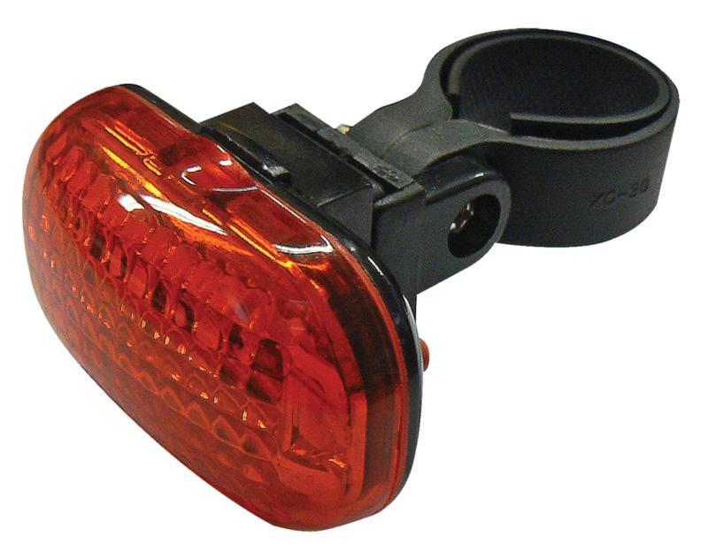 LED svítilna cyklo XC-714T
