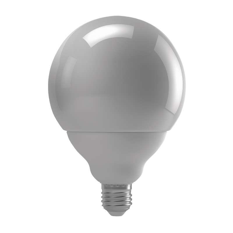 LED žárovka Globe 12W E27 teplá bílá