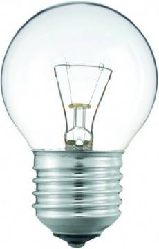 ŽÁROVKA E27 40W TES-LAMP iluminační 240V