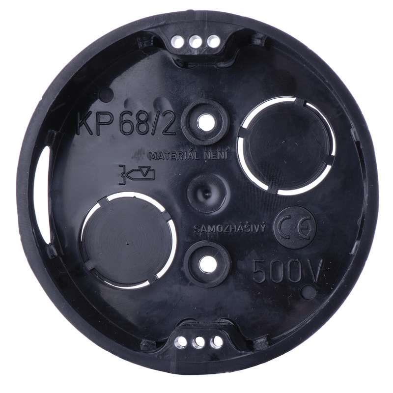 Krabice přístrojová PK1-PK68