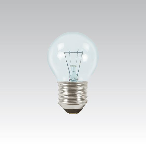 ŽÁROVKA E27 60W  iluminační 240V TES-LAMP
