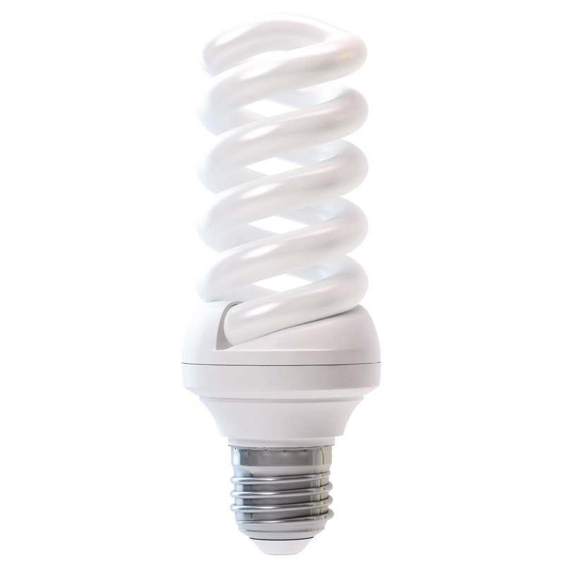 Úsporná žárovka FULL SPIRAL VALUE E27 23W teplá bílá