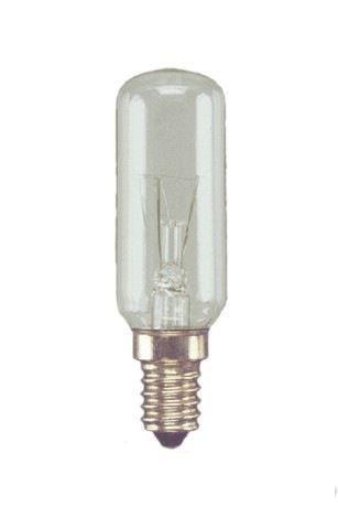 žárovka do digestoře 40W E14 230V Eurolite