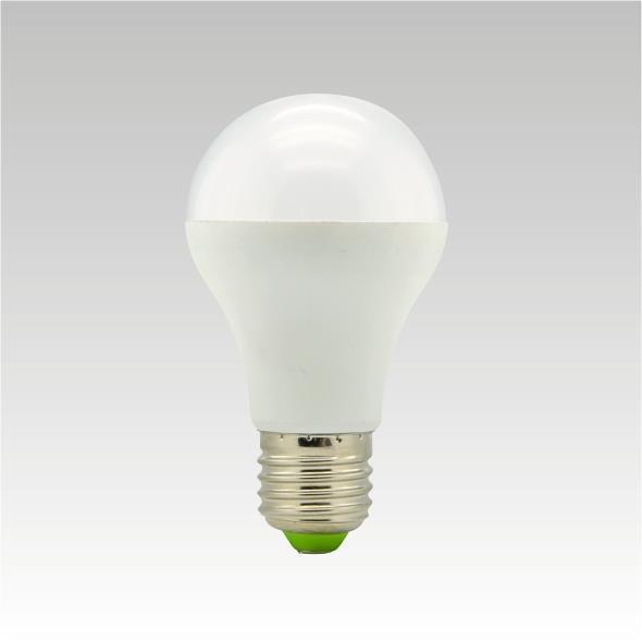 LQ6 LED A60 240V 10W E27 ECONOMY 2700K