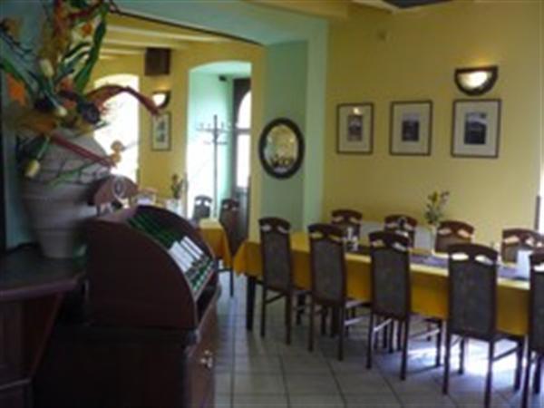 Restaurace Slunce Jeseníky