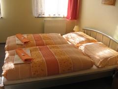 Hotel Slunce - apartmán - Jeseníky
