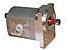 Hydromotor HPM016OBDK2D (náhrada za Bosch-Rexroth 05115607)