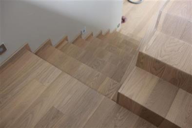 Třívrstvá dřevená podlaha