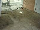 Instalace vodivého PVC - Podlahy Zdráhal